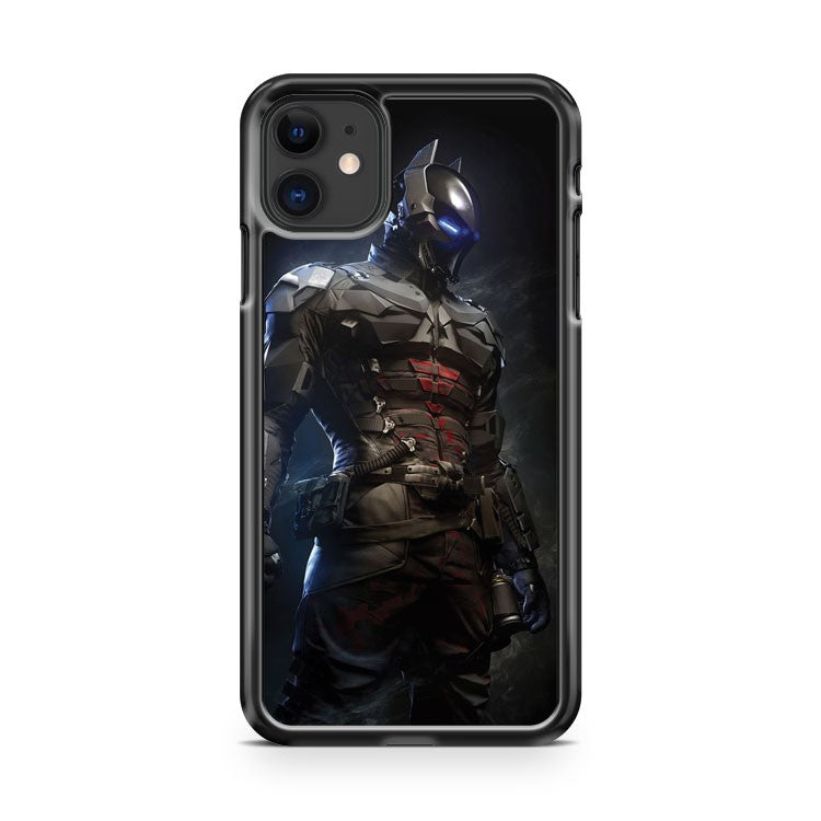 Armored Batman Arkham Knight 4 iPhone 11 Case Cover | Oramicase