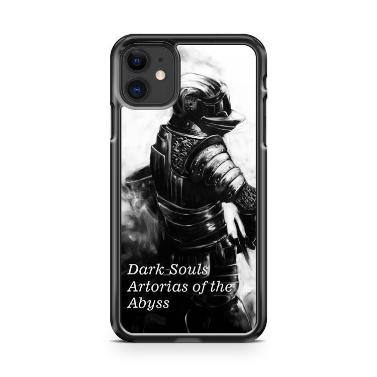 Artorias Of The Abyss 3 iPhone 11 Case Cover | Oramicase