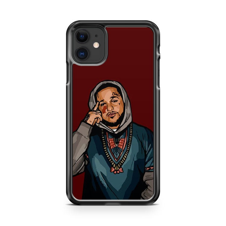 asap yams 2 2 iPhone 11 Case Cover | Oramicase