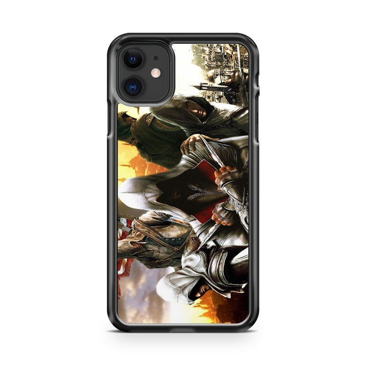 assasins creed iPhone 11 Case Cover | Oramicase