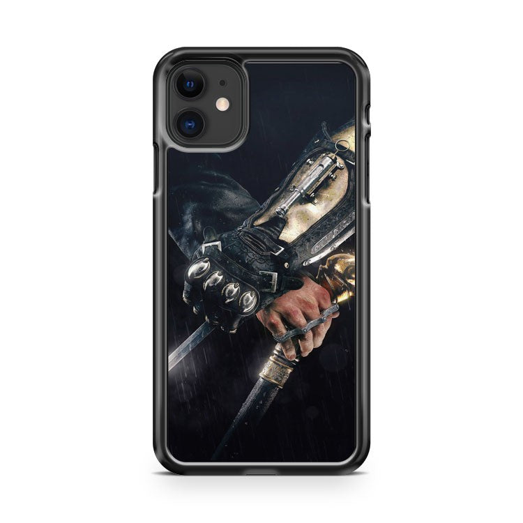 Assassin s Creed Syndicate 3 iPhone 11 Case Cover | Oramicase