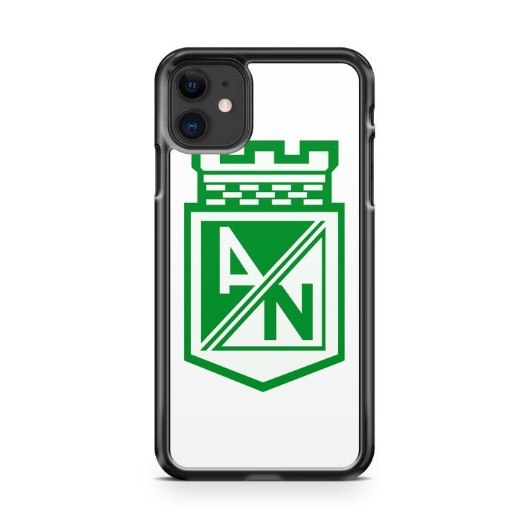 Atletico Nacional campeon 2 iPhone 11 Case Cover | Oramicase