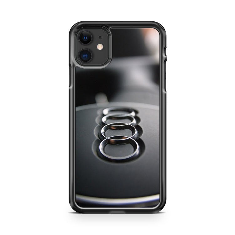 audi 3 iPhone 11 Case Cover | Oramicase
