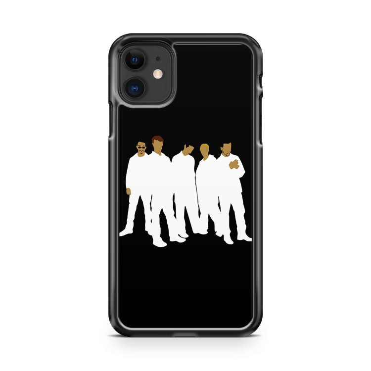 Backstreet s Back 2 iPhone 11 Case Cover | Oramicase