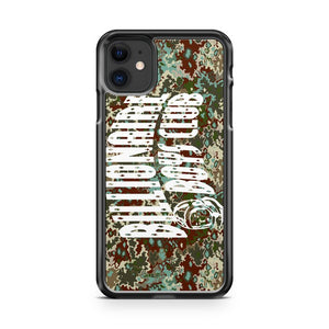 bbc billionaire boys club camo 2 iPhone 11 Case Cover | Oramicase