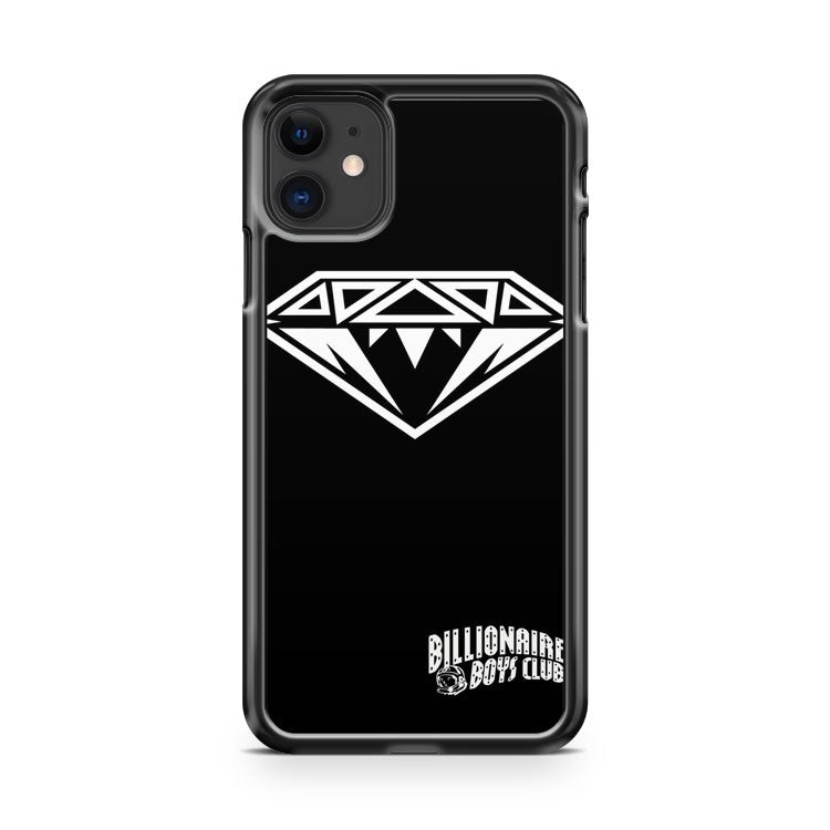 bbc billionaire boys club diamond 2 iPhone 11 Case Cover | Oramicase