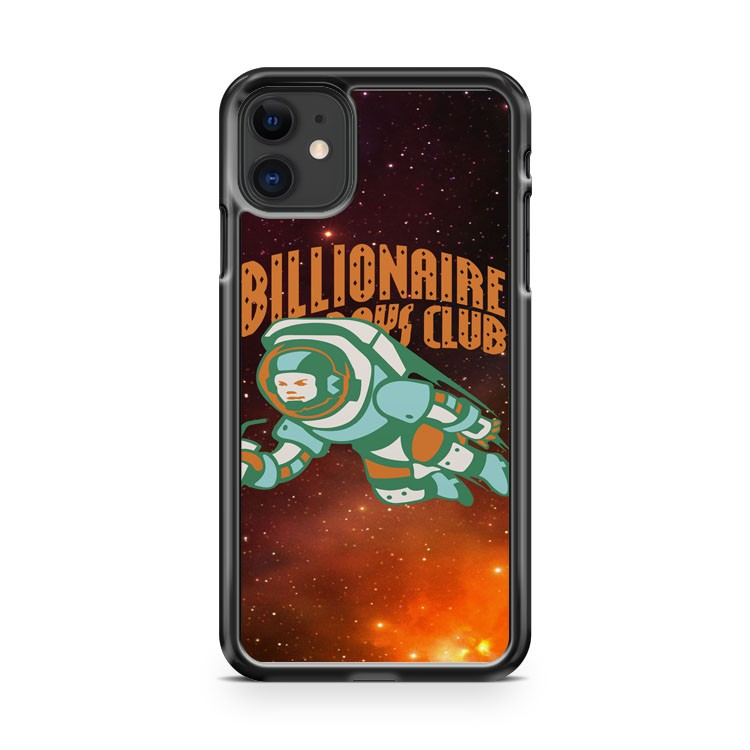 bbc billionaire boys club space galaxy iPhone 11 Case Cover | Oramicase