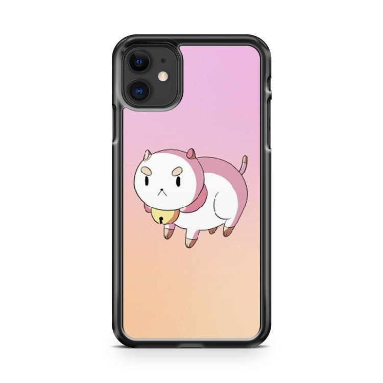 bee and puppycat puppycat iPhone 11 Case Cover | Oramicase