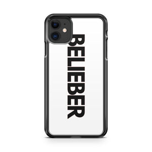 BELIEBER 2 iPhone 11 Case Cover | Oramicase