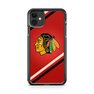 cool Blackhawks Chicago 4 iPhone 11 Case Cover | Oramicase