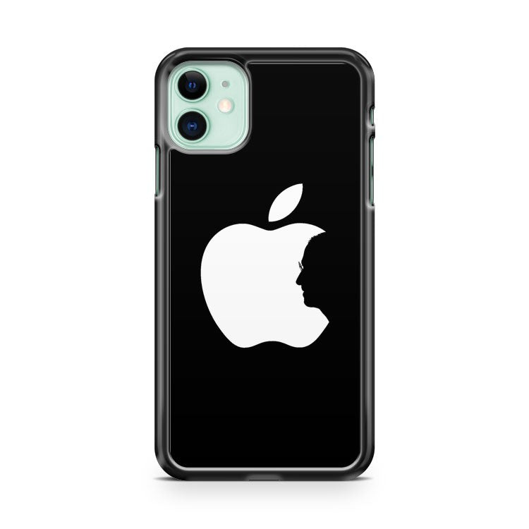 Apple And Steve Jobs iPhone 11 Case Cover | Oramicase