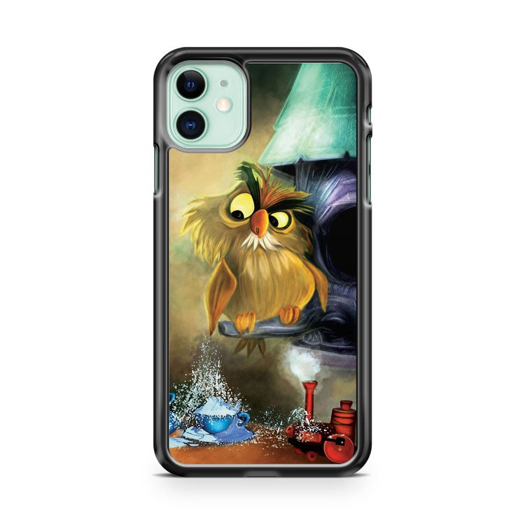 ARCHIMEDES 2 iPhone 11 Case Cover | Oramicase