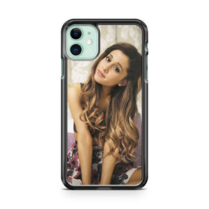 Ariana Grande 2 2 iPhone 11 Case Cover | Oramicase