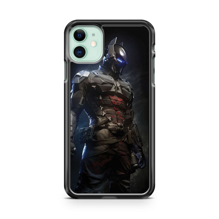 ARKHAM KNIGHT iPhone 11 Case Cover | Oramicase