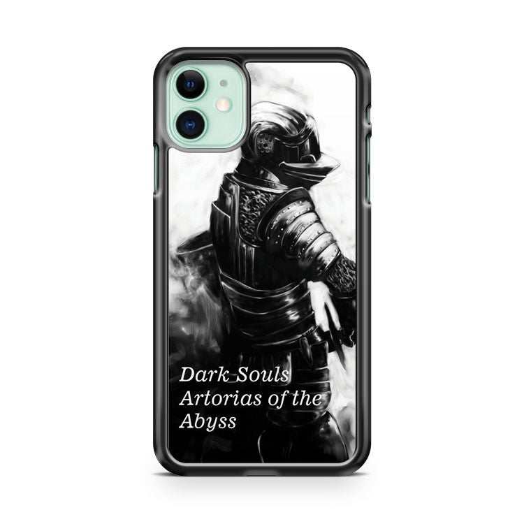 Artorias Of The Abyss IP 2D 2.jpg iPhone 11 Case Cover | Oramicase