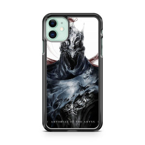 ARTORIAS OF THE ABYSS 2 iPhone 11 Case Cover | Oramicase