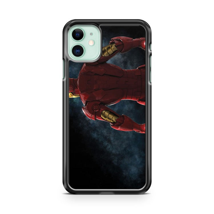 Avengers Iron Man iPhone 11 Case Cover | Oramicase