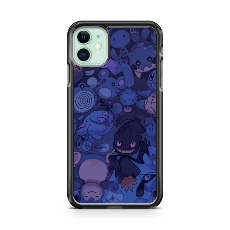 BANETTE iPhone 11 Case Cover | Oramicase