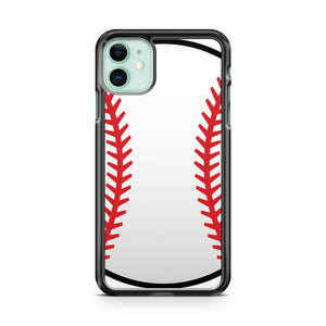 Baseball iPhone 11 Case Cover | Oramicase