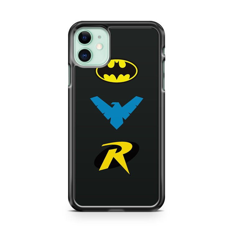BATMEN iPhone 11 Case Cover | Oramicase