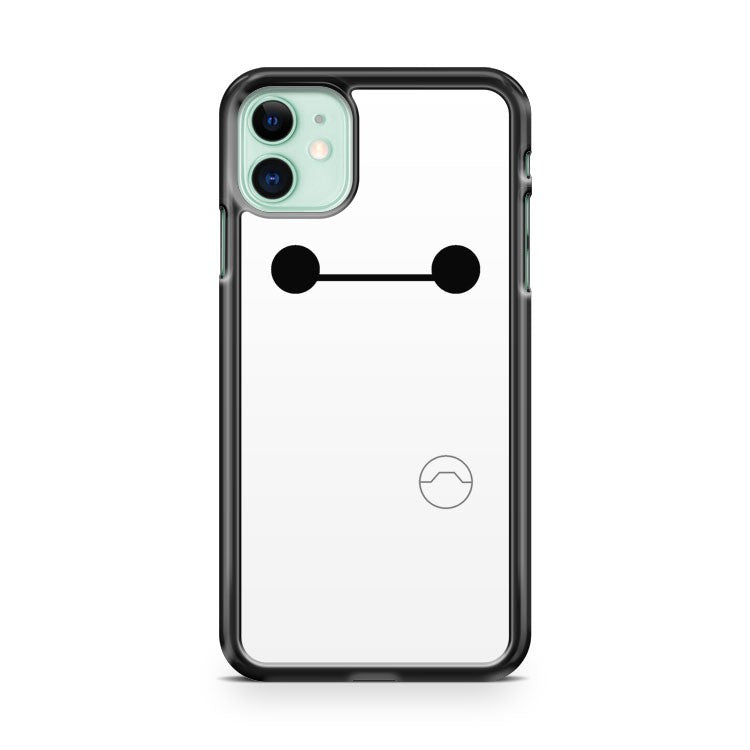Baymax 2 2 iPhone 11 Case Cover | Oramicase