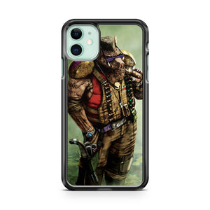 BEBOP iPhone 11 Case Cover | Oramicase