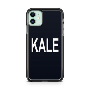 Beyonce Kale Parody iPhone 11 Case Cover | Oramicase