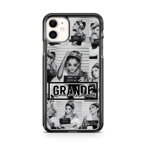 Ariana grande Celebrity iPhone 11 Case Cover | Oramicase