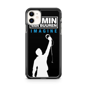 ARMIN VAN BUUREN ASOT HOUSE MUSIC IBIZA RAVE DJ iPhone 11 Case Cover | Oramicase