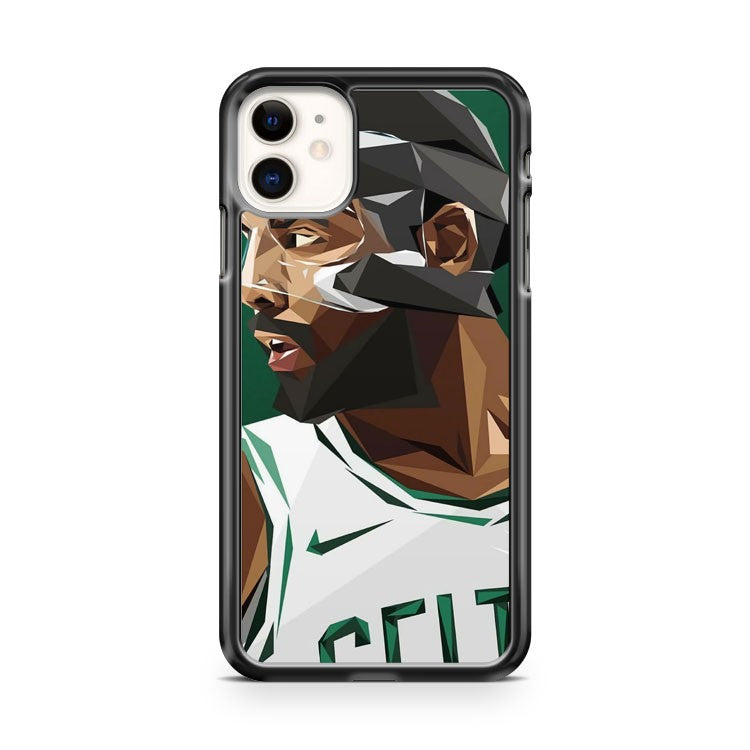 Basketball KYRIE IRVING Cool Helmet iPhone 11 Case Cover | Oramicase