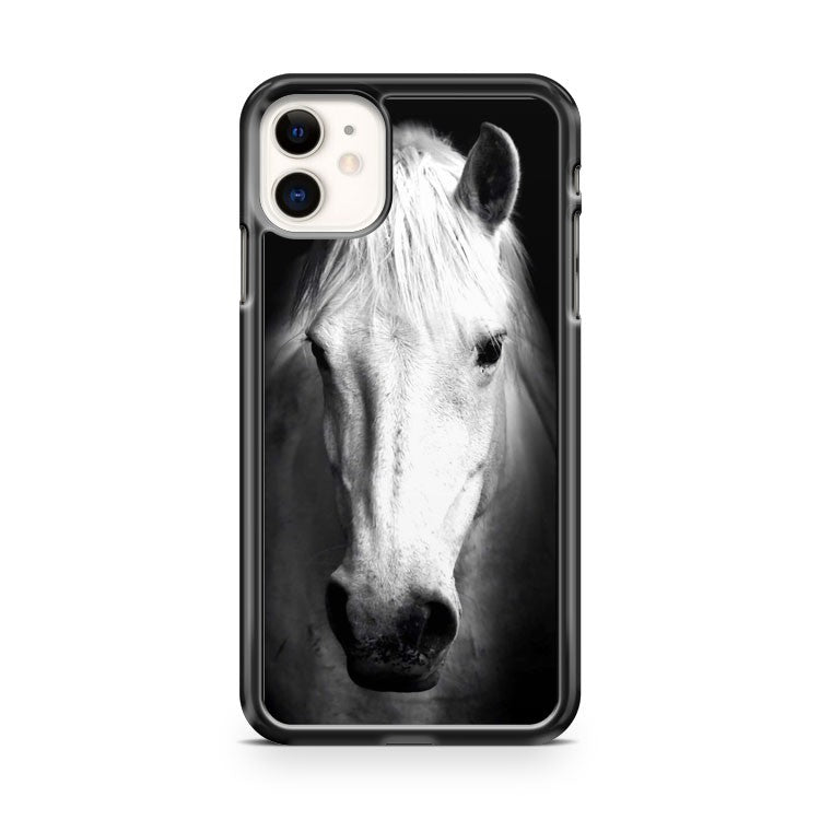Beautiful Horse iPhone 11 Case Cover | Oramicase