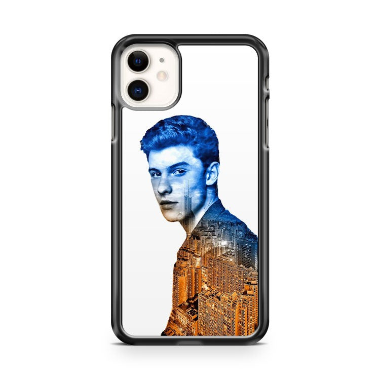 Beautiful Shawn Mendes iPhone 11 Case Cover | Oramicase