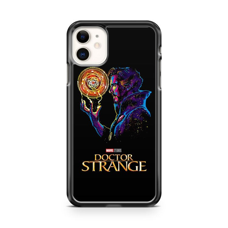 Beautifull MarvelDoctor Stephen Strange iPhone 11 Case Cover | Oramicase