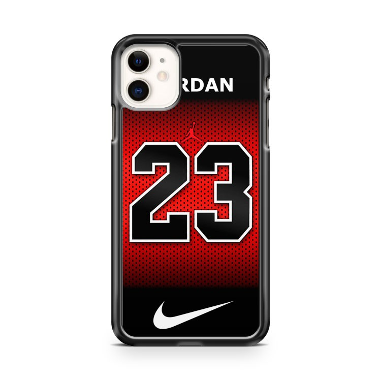 Best NBA Player Jordan 23 iPhone 11 Case Cover | Oramicase