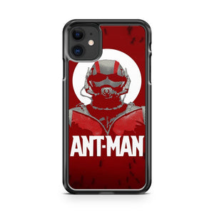 Ant Man official logo iPhone 11 Case Cover | Oramicase