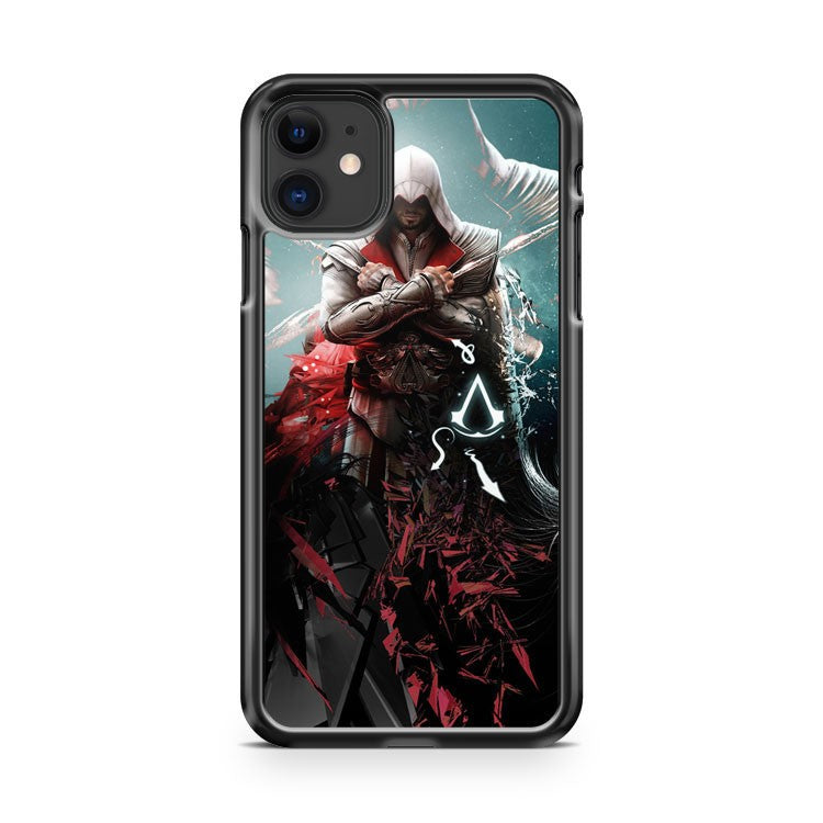Assassin s Creed Callum Lynch iPhone 11 Case Cover | Oramicase