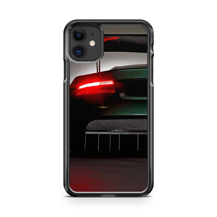 Aston martin dbr9 2005 iPhone 11 Case Cover | Oramicase