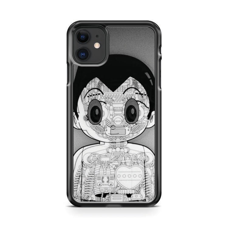 Astro Boy robot iPhone 11 Case Cover | Oramicase