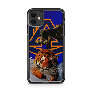 auburn tigers football iPhone 11 Case Cover | Oramicase