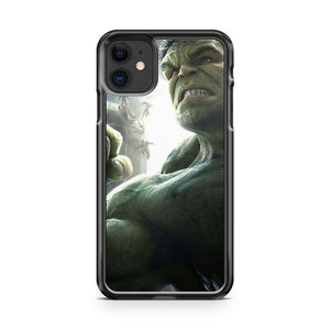 Avengers 2 Hulk iPhone 11 Case Cover | Oramicase