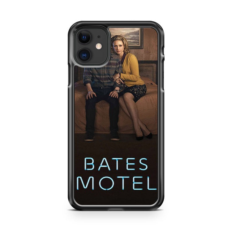 bates motel boys best friend is his mother iPhone 11 Case Cover | Oramicase