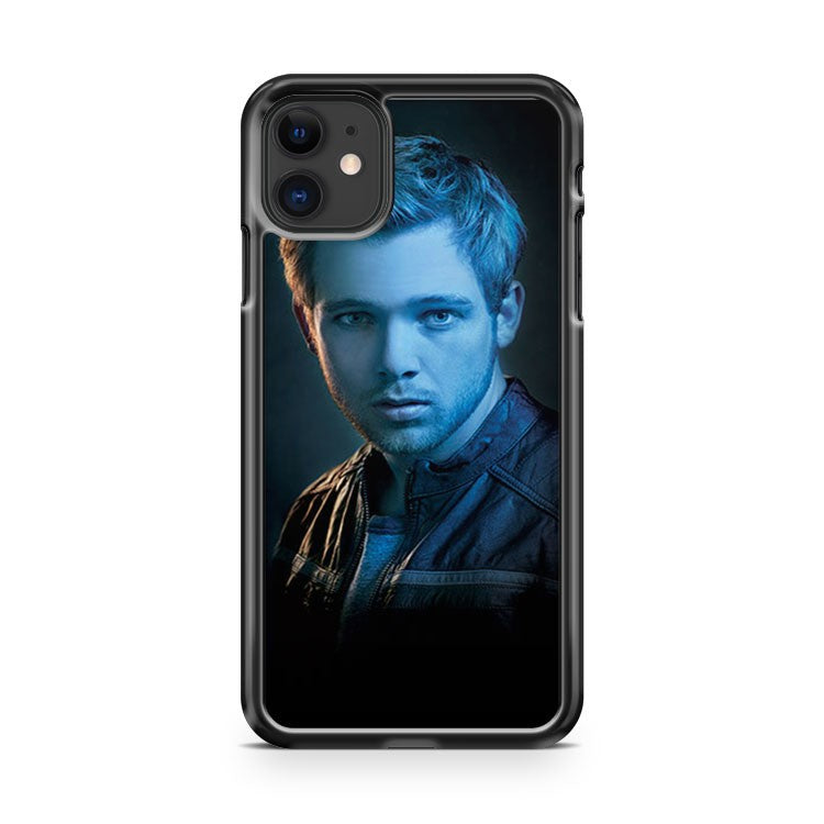 bates motel dylan iPhone 11 Case Cover | Oramicase