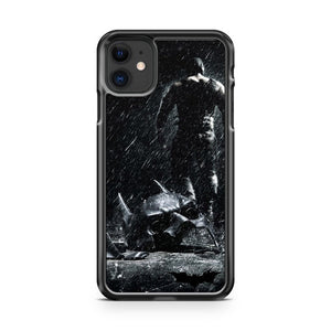Batman Mask iPhone 11 Case Cover | Oramicase