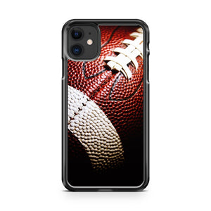 Cool American Football alabama iPhone 11 Case Cover | Oramicase