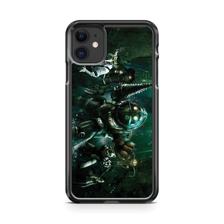 Cool BioShock 2 iPhone 11 Case Cover | Oramicase