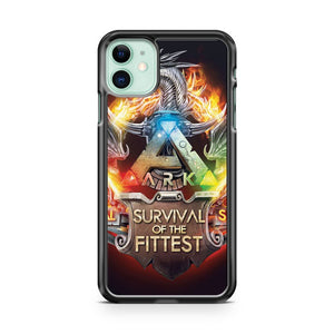Ark Survival Of The Fittest New 2 iPhone 11 Case Cover | Oramicase