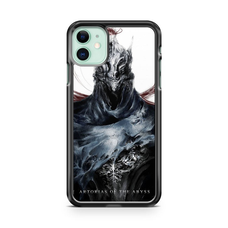Artorias Of The Abyss 4 iPhone 11 Case Cover | Oramicase