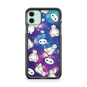 Baymax Galaxy 2 iPhone 11 Case Cover | Oramicase