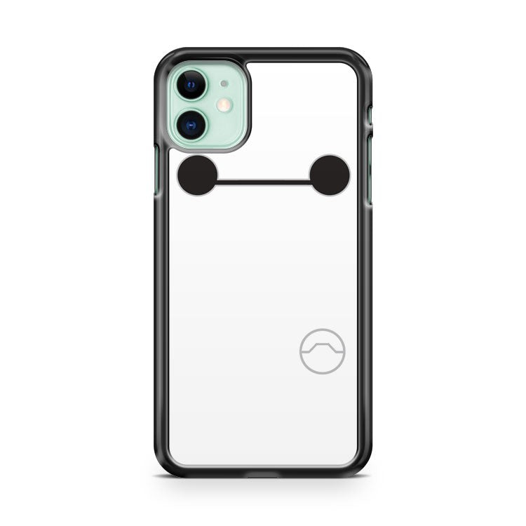 baymax 3 iPhone 11 Case Cover | Oramicase