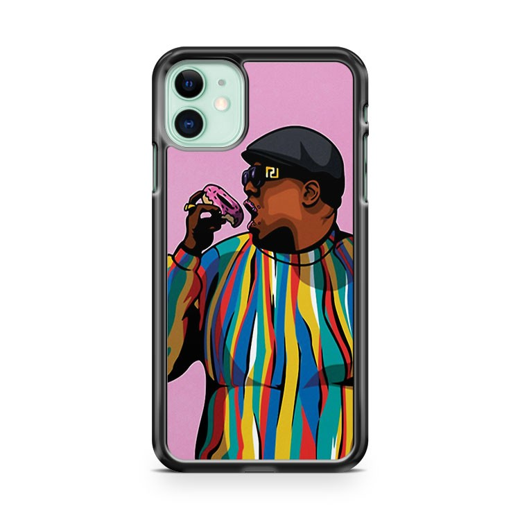 Biggie 3 iPhone 11 Case Cover | Oramicase